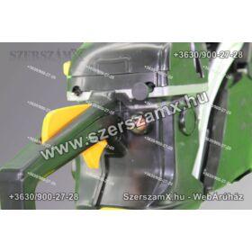 Flinke FL-9800 Benzines Láncfűrész 4,2Lóerő