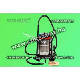 KraftDele KD485 Ipari Porszivó 50Liter