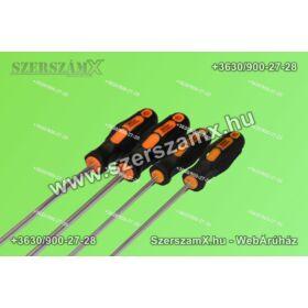 Möller MR70476 Csavarhúzó készlet 450mm