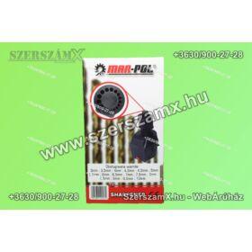 MarPol M22290 Fúrószár élező 90W 3-10mm