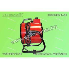 Best B4251 Hőlégfúvó 2,0kW Ipari