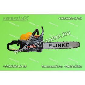 Flinke FK-9900 Benzines Fűrész 4,9Lóerő 65cc
