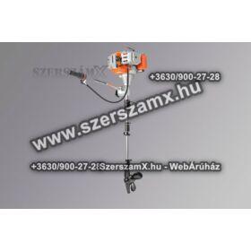KrafTech PM-SSZ-580 Benzines Csonakmotor 6,5Lóerős 73köbcenti