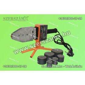 Haina H-1611 PVC Hegesztő 800W