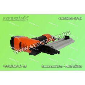 Haina M197-F50C Pneumatikus Szögbelövő állítható