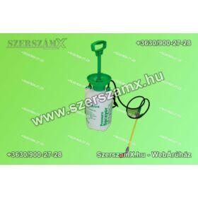 Straus ST/SPRA-4L Kézi Permetező 4L