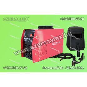 Straus ST/WD-208IV Inverteres Hegesztő 200Amper