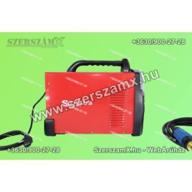 Haina MIG270 WD-209IV Inverteres Co2 Hegesztő 270A MIG/MMA