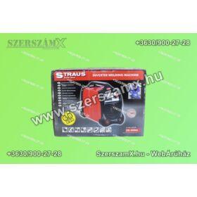 Straus ST/WD-300IVP Inverteres Hegesztő 300Amper