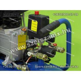 kompresszor (25liter)