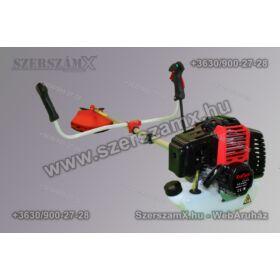KrafTech KT-GT6500 Benzines Fűkasza 5