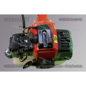 KrafTech KT-GT6500 Fűkasza 5,5HP 65ccm 6in1 RQ580