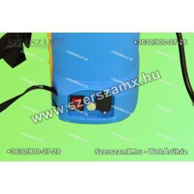 Akkumulátoros 16BTSPRA 16Literes Permetező 12V Akkús