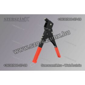 HM-6261 Kézi Popszegecselő Forgatható fejes