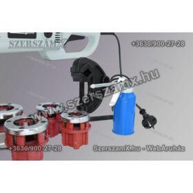 JoustMax JST-76001 Elektromos Csőmetsző 2800W +6db fej