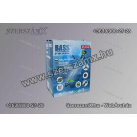 Bass BP-8654B Benzines Fűkasza és Bozótvágó