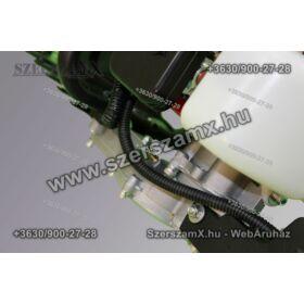 KrafTech HM6257 Benzines Sövényvágó 2,5Lóerő