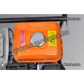 Haina HM6276 Benzines Szivattyú 1100Liter/perc 6,5Lóerő