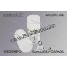 Haina HM-7296 AirBrush Festékszoró készlet