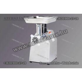 "Inox HM6315 Ipari Húsdaráló 3500W 280kg/h 22"""
