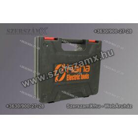 Haina H1112 Akkús 24V Sarokcsiszoló 125mm