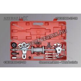 Haina HA-6015 Csúszókalapácsos Csapágylehúzó 18-részes MG50139A