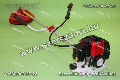 Straus GT2500-023J Benzinmotoros Bozótvágó 3, 5Lóerős 52ccm