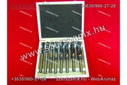 Black BL33004 HSS Cobalt Fémfúrószár szett