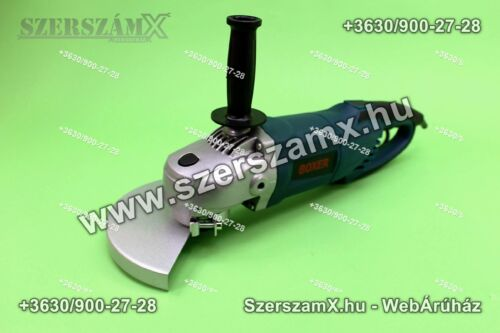 Boxer BX-181 Sarokcsiszoló 230mm 3000W