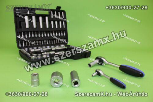 Onex OX-Krova Dúgokulcs készlet 108részes