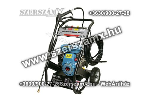 KraftDele KD433 Benzines Magasnyomású 2ütemű