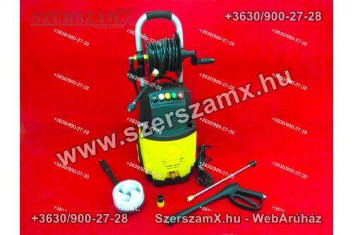 KraftDele KD435 Magasnyomású Autómosó 200BAR 2000W