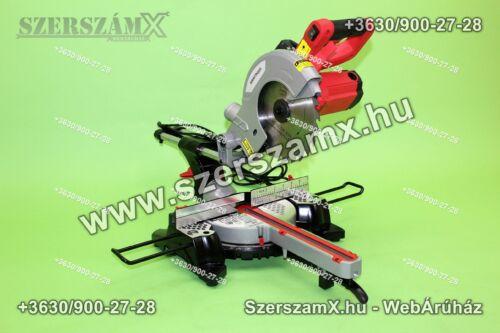 Straus ST/MS216-2400 Gérvágó Körfűrész 2400W 210mm