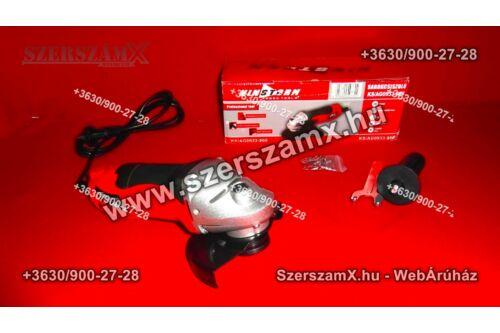 Kinstorm  KS/AG 0933-960 Sarokcsiszoló 125mm 960W Szabályzós