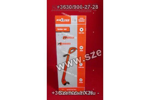 Kinstorm KS-GT300-001 Fűszegélynyíró 300W