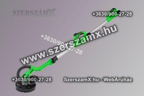 Kawasaki K/DWS750 Zsiráf Falcsiszoló 750W 210mm