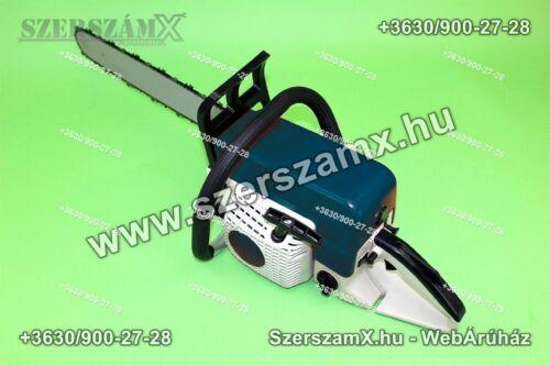 Lupo LPP65 3,5Lóerő Láncfűrész 52cc - Szerszám Szerszam Szerszámok Szerszamok Barkacs Barkács Fűkasza Láncfűrész Bozótvágó Kertészet Gép Hegesztő Hegesztéstechnika