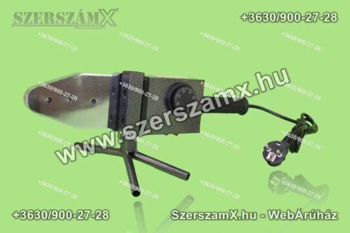 Haina M05.PWM-2 PVC Hegesztő 2000W