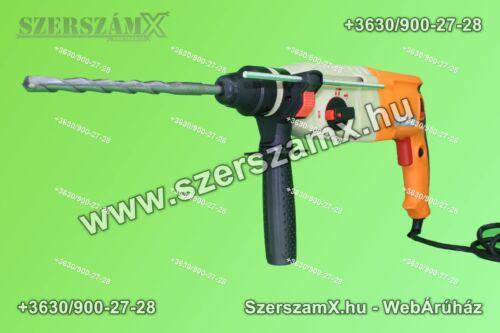Haina M133.H-1044 Fúrókalapács - 2650W SDS+ - Szerszám Szerszam Szerszámok Szerszamok Barkacs Barkács Fűkasza Láncfűrész Bozótvágó Kertészet Gép Hegesztő Hegesztéstechnika