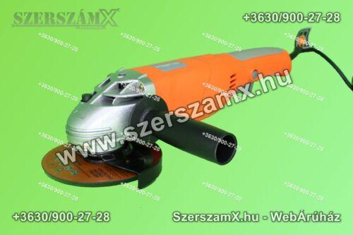 Haina M138.H-2013 Sarokcsiszoló 125mm 1200W