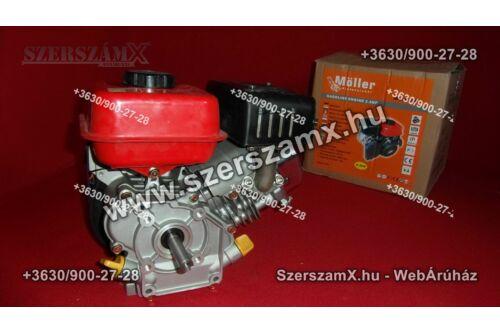 Möller MR-GE-2401 2,4Lóerő Benzines Motor 87ccm 4ütemű