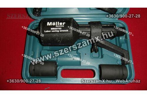 Möller  MR60752 Nyomatéksokszorozó 2-sebességes