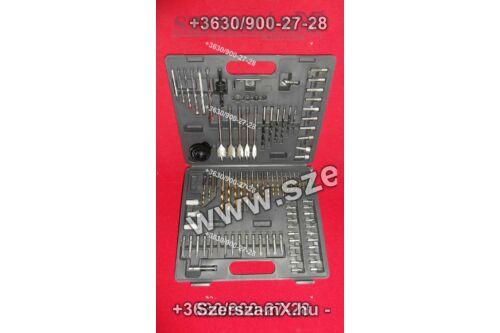 Möller MR70161 01 részes Bit készlet Fúró Csavarfej - Szerszám Szerszam Szerszámok Szerszamok Barkacs Barkács Fűkasza Láncfűrész Bozótvágó Kertészet Gép Hegesztő Hegesztéstechnika