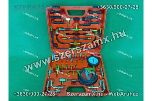 Möller MR70178 Befecskendező Nyomásmérő készlet MG50502