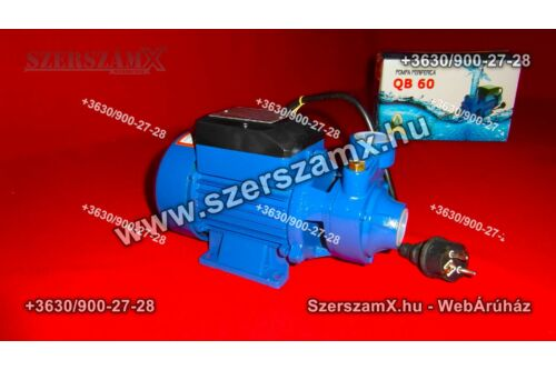 Micul QB60-370 Kerti Szivattyú 370W