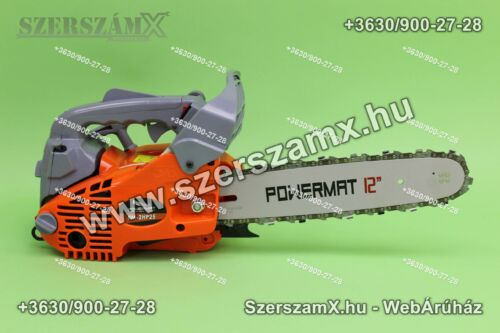 Powermat PM-2HP25 Egykezes Gallyazó Láncfűrész