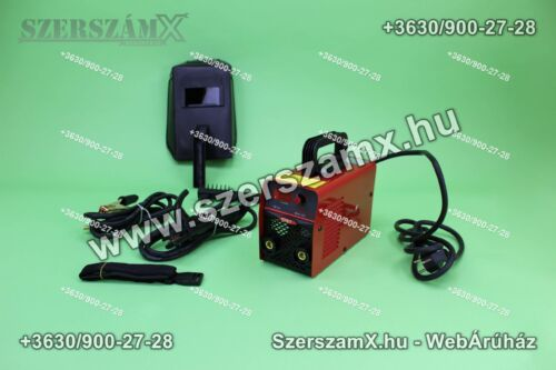 Procraft SP-250D inverteres Hegesztő 250Amper
