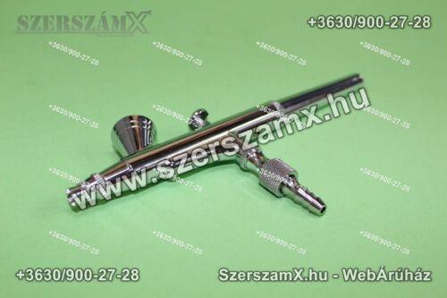 Straus ST/AT-13BSA AirBrush Festékszóró 0,3mm