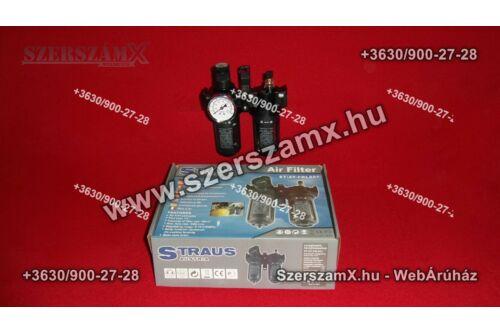 Straus ST/AT-FRL801 Levegőelőkészítő