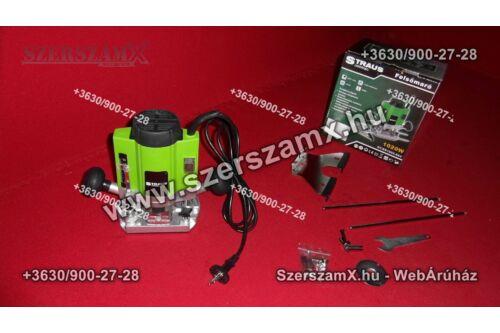 Straus ST/ER1000-864 Felsőmaró 1020W 6mm és 8mm - Szerszám Szerszam Szerszámok Szerszamok Barkacs Barkács Fűkasza Láncfűrész Bozótvágó Kertészet Gép Hegesztő Hegesztéstechnika